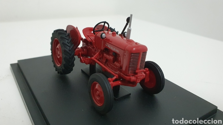 Modelos a escala: Tractor Valmet 33 de 1957. - Foto 2 - 187425300