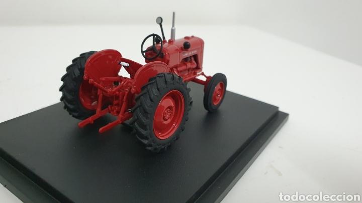 Modelos a escala: Tractor Valmet 33 de 1957. - Foto 3 - 187425300