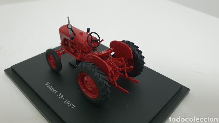 Modelos a escala: Tractor Valmet 33 de 1957. - Foto 4 - 187425300