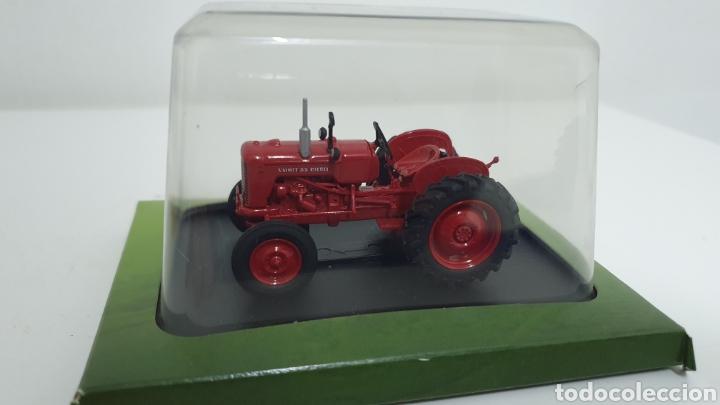 Modelos a escala: Tractor Valmet 33 de 1957. - Foto 5 - 187425300