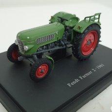 Modelos a escala: TRACTOR FENDT FARMER 2 DE 1961.. Lote 226945545