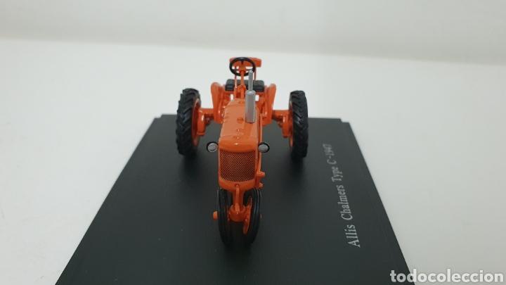 Modelos a escala: Tractor Allis Chalmers Type C de 1947. - Foto 2 - 190378127