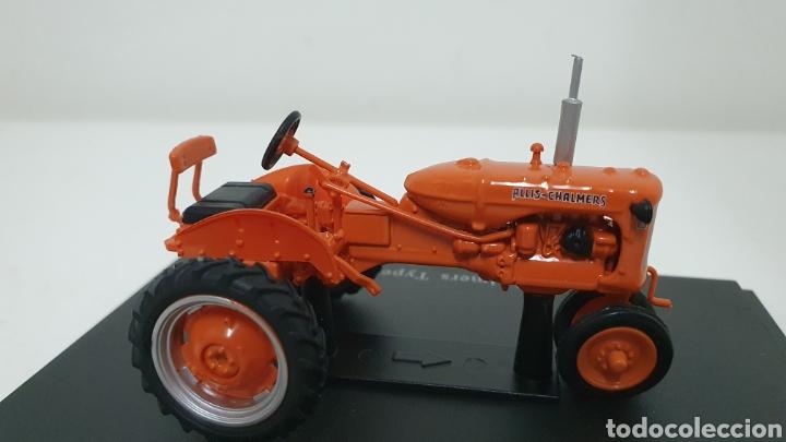 Modelos a escala: Tractor Allis Chalmers Type C de 1947. - Foto 3 - 190378127