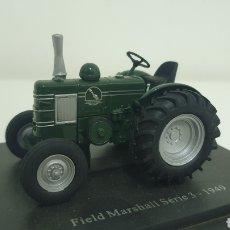 Modelos a escala: TRACTOR FIELD MARSHALL SERIE 3 DE 1949.. Lote 187190377