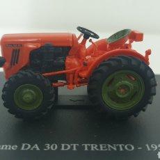 Modelos a escala: TRACTOR SAME DA 30 DT TRENTO DE 1956.. Lote 229297010