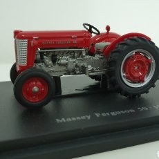 Modelos a escala: TRACTOR MASSEY FERGUSON 50 DE 1959.. Lote 187424331