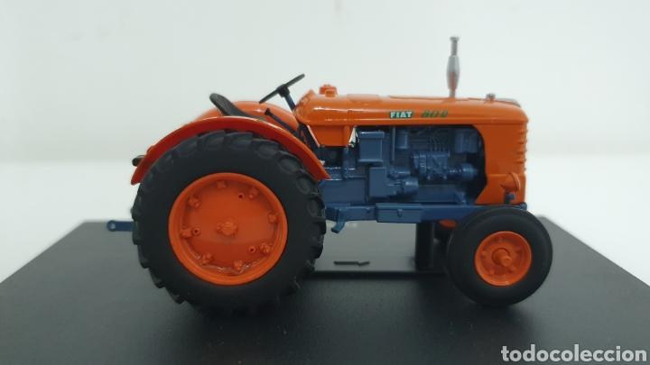 Modelos a escala: Tractor Fiat 80R de 1961. - Foto 3 - 187106437