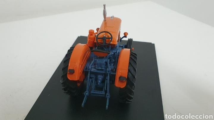 Modelos a escala: Tractor Fiat 80R de 1961. - Foto 4 - 187106437