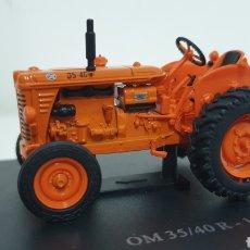 Modelos a escala: TRACTOR OM 35/40R DE 1952.. Lote 191688783
