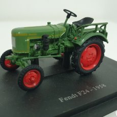 Modelos a escala: TRACTOR FENDT F24 DE 1958.. Lote 187114692