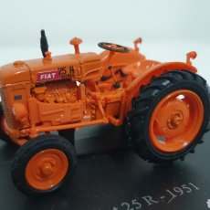 Modelos a escala: TRACTOR FIAT 25R DE 1951.. Lote 187113407