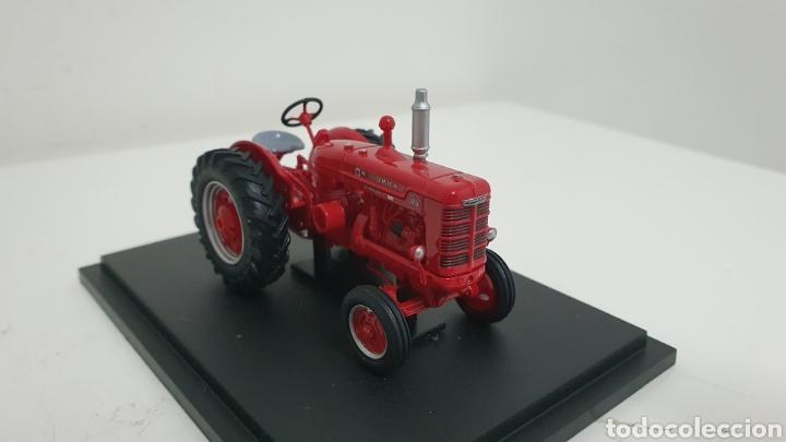 Modelos a escala: Tractor IH W6 de 1947. - Foto 2 - 187430532