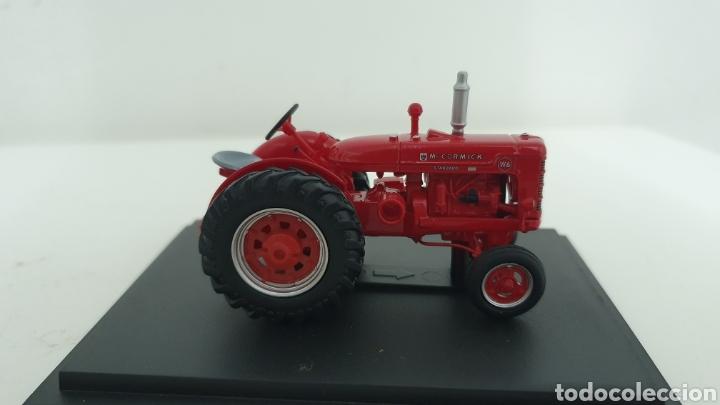 Modelos a escala: Tractor IH W6 de 1947. - Foto 3 - 187430532
