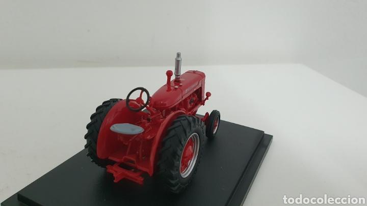 Modelos a escala: Tractor IH W6 de 1947. - Foto 4 - 187430532
