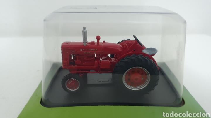 Modelos a escala: Tractor IH W6 de 1947. - Foto 6 - 187430532