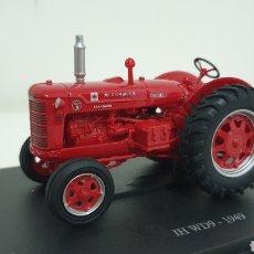Modelos a escala: TRACTOR IH WD9 DE 1949.. Lote 190380232