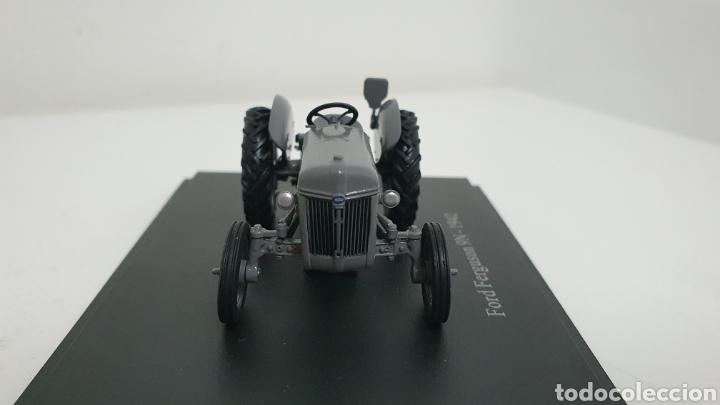 Modelos a escala: Tractor Ford Ferguson 9N de 1942. - Foto 2 - 190383350