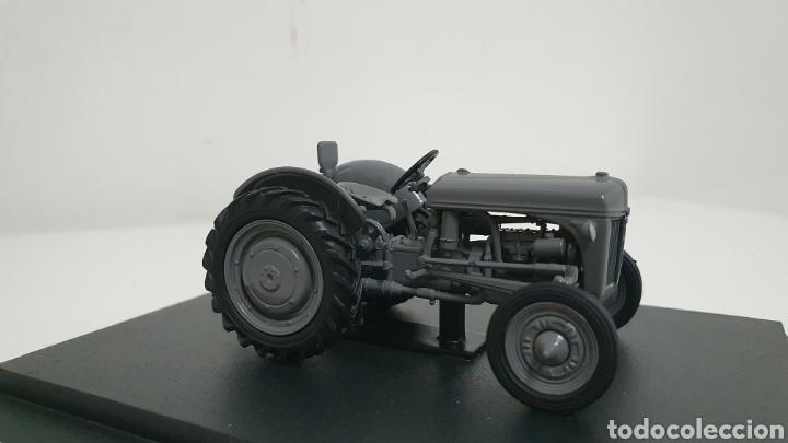 Modelos a escala: Tractor Ford Ferguson 9N de 1942. - Foto 3 - 190383350