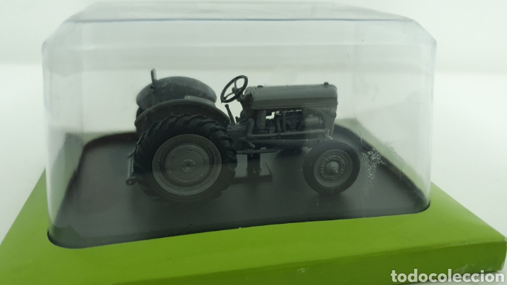 Modelos a escala: Tractor Ford Ferguson 9N de 1942. - Foto 7 - 190383350