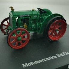 Modelos a escala: TRACTOR MOTOMECCANICA BALILLA DE 1931.. Lote 187159160