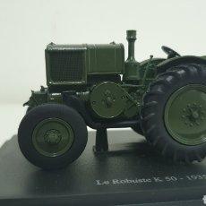 Modelos a escala: TRACTOR LE ROBUSTE K50 DE 1935.. Lote 187089961