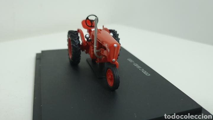 Modelos a escala: Tractor OTO C 18 R3 de 1953. - Foto 2 - 231068040