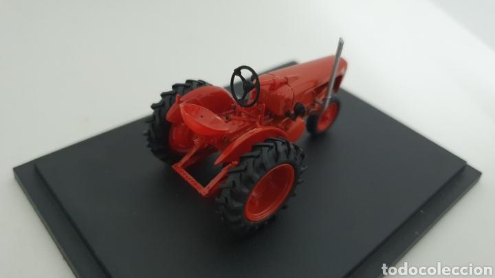 Modelos a escala: Tractor OTO C 18 R3 de 1953. - Foto 4 - 231068040
