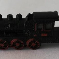 Modelos a escala: EXTRA THINGS SPAIN: TRENES DE COLECCION . (TREN) REF. 101: LOCOMOTORA DE VAPOR. Lote 231240585