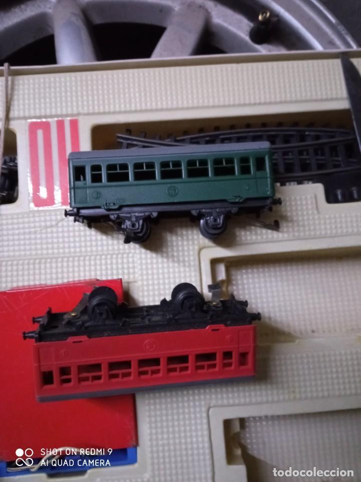 Modelos a escala: Tren jyesa para piezas - Foto 5 - 233052550