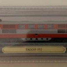 Modelli in scala: RENFE TALGO 352 - ESPAÑA - 1:160. Lote 235585625