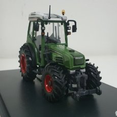 Modelos a escala: TRACTOR FENDT 209 F DE 2005.. Lote 240741070