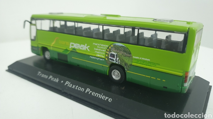Modelos a escala: Autocar Plaxton Premiere. - Foto 4 - 240889510