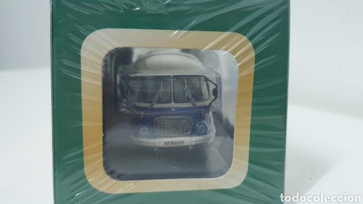 Modelos a escala: Autobús Jelcz 043 de 1959. - Foto 2 - 240910950