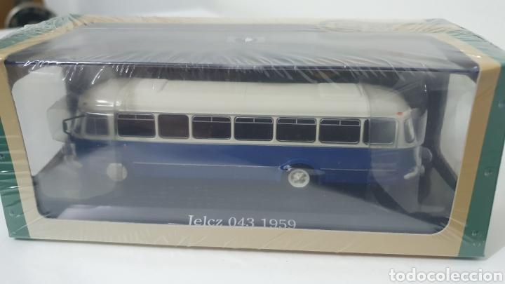 Modelos a escala: Autobús Jelcz 043 de 1959. - Foto 3 - 240910950