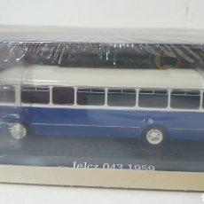 Modelos a escala: AUTOBÚS JELCZ 043 DE 1959.. Lote 240910950