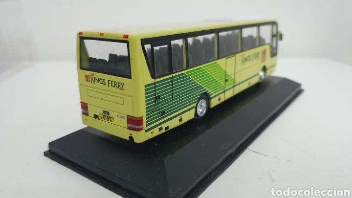 Modelos a escala: Autocar Van Hool T9. - Foto 3 - 240974230