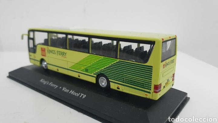 Modelos a escala: Autocar Van Hool T9. - Foto 4 - 240974230