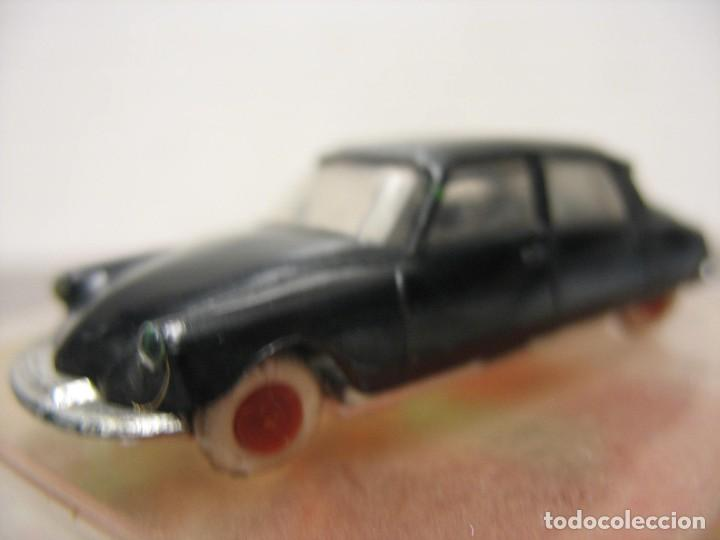Modelos a escala: lote de 5 coches de norev a esc.1,87 HO (igual anguplas ) - Foto 4 - 241063390