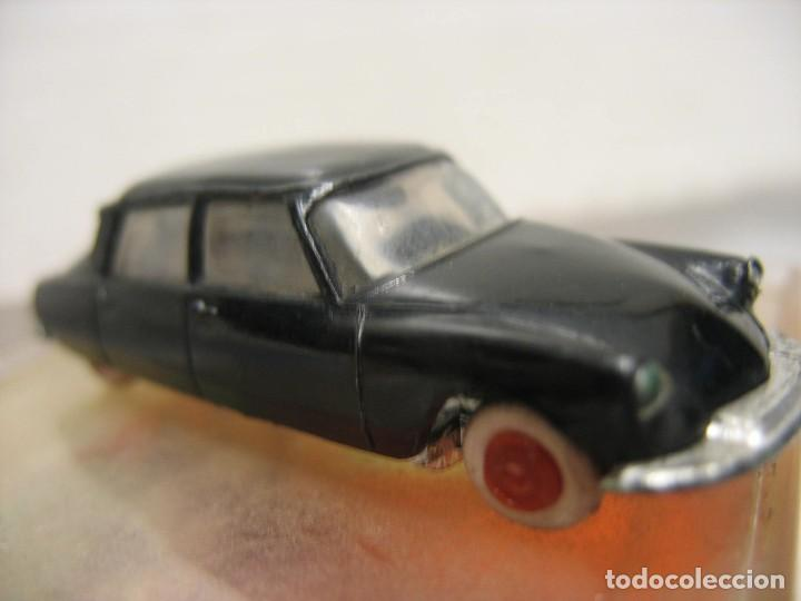 Modelos a escala: lote de 5 coches de norev a esc.1,87 HO (igual anguplas ) - Foto 2 - 241063390