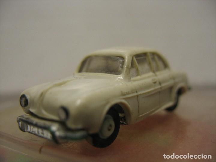 Modelos a escala: lote de 5 coches de norev a esc.1,87 HO (igual anguplas ) - Foto 5 - 241063390