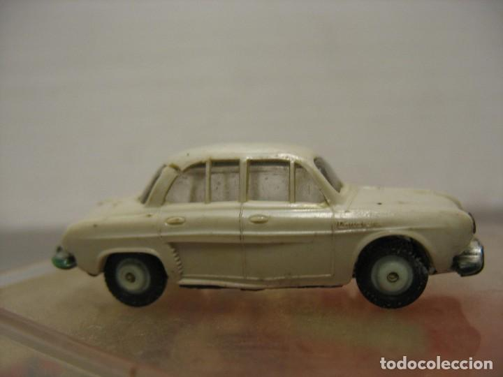 Modelos a escala: lote de 5 coches de norev a esc.1,87 HO (igual anguplas ) - Foto 6 - 241063390