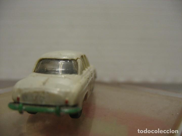 Modelos a escala: lote de 5 coches de norev a esc.1,87 HO (igual anguplas ) - Foto 7 - 241063390