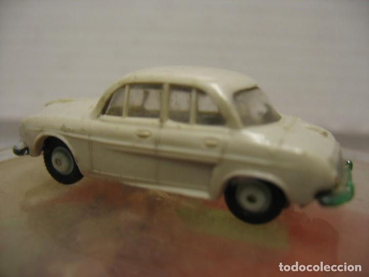 Modelos a escala: lote de 5 coches de norev a esc.1,87 HO (igual anguplas ) - Foto 8 - 241063390