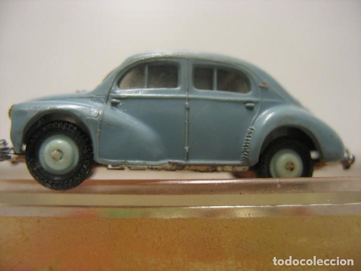 Modelos a escala: lote de 5 coches de norev a esc.1,87 HO (igual anguplas ) - Foto 10 - 241063390