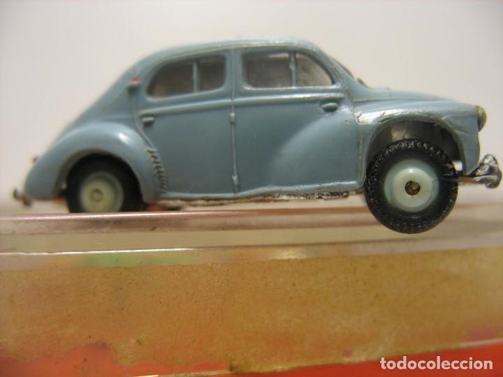 Modelos a escala: lote de 5 coches de norev a esc.1,87 HO (igual anguplas ) - Foto 12 - 241063390