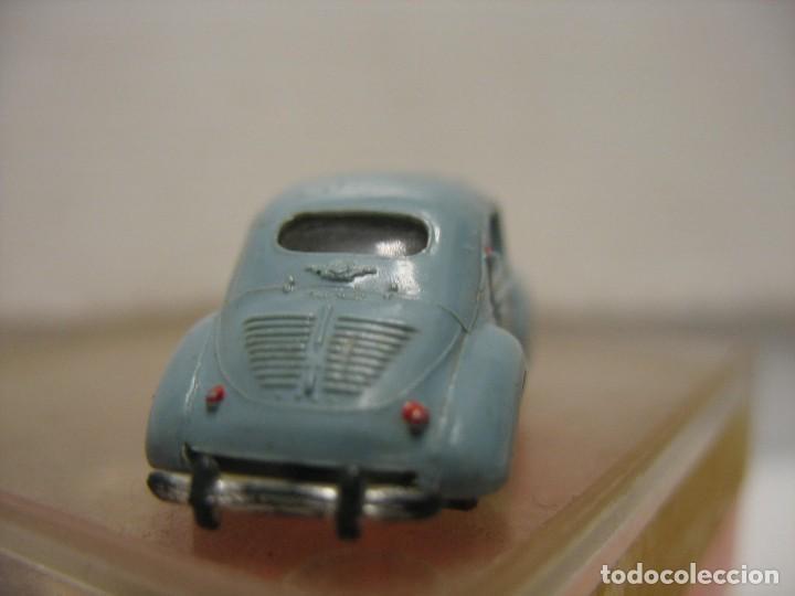 Modelos a escala: lote de 5 coches de norev a esc.1,87 HO (igual anguplas ) - Foto 13 - 241063390