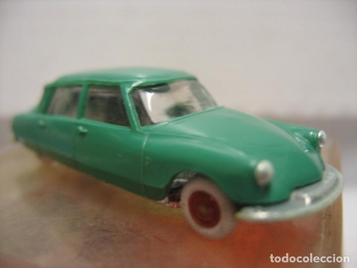 Modelos a escala: lote de 5 coches de norev a esc.1,87 HO (igual anguplas ) - Foto 18 - 241063390