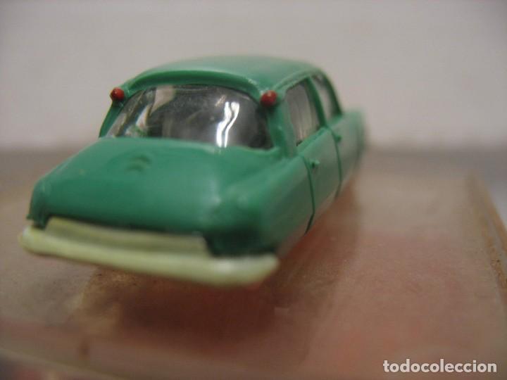 Modelos a escala: lote de 5 coches de norev a esc.1,87 HO (igual anguplas ) - Foto 19 - 241063390