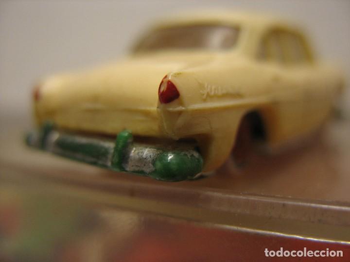Modelos a escala: lote de 5 coches de norev a esc.1,87 HO (igual anguplas ) - Foto 21 - 241063390