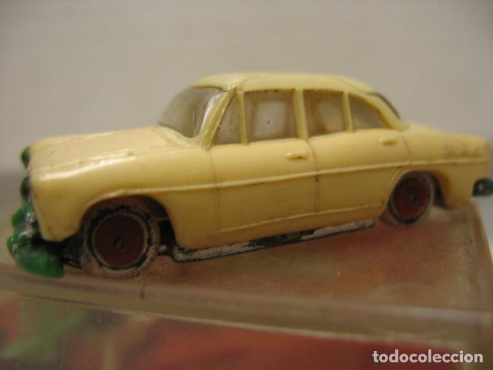 Modelos a escala: lote de 5 coches de norev a esc.1,87 HO (igual anguplas ) - Foto 23 - 241063390